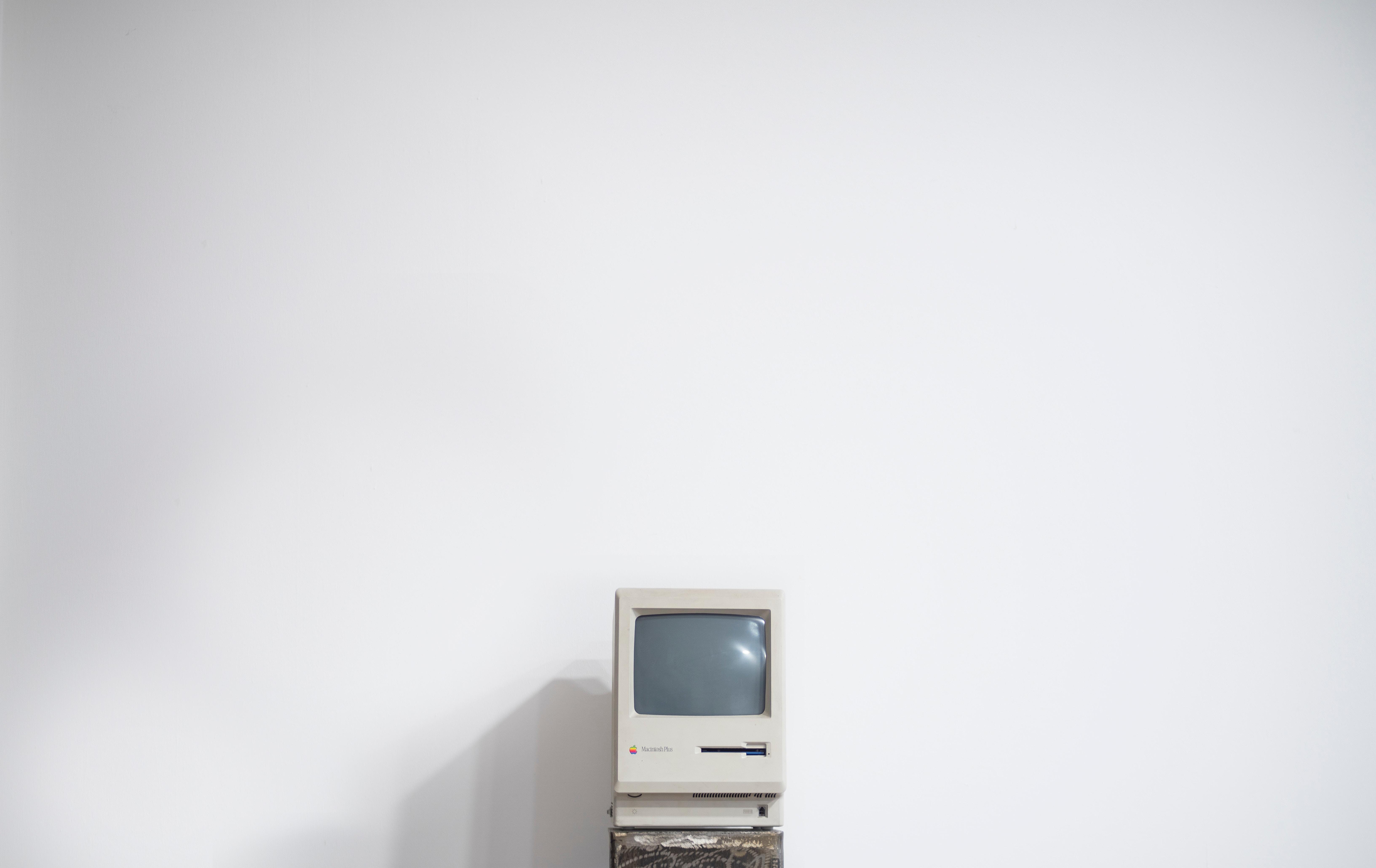 macintosh personal computer