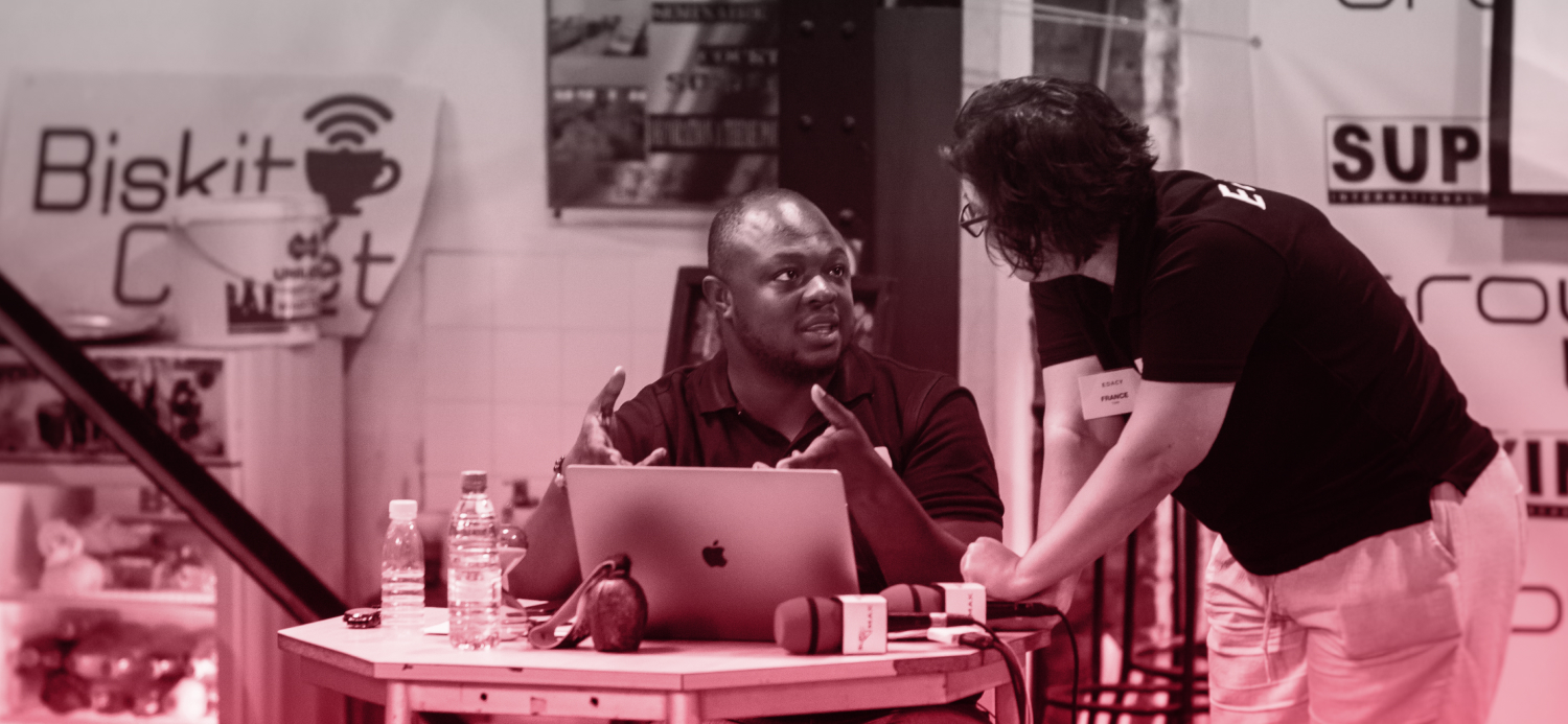 Bringing Design Profession 