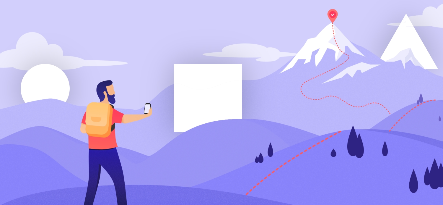 Guide to User Journey Mapping